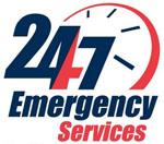 24/7 emergency plumbing in Fort Myers
